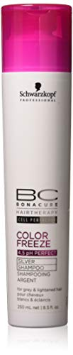 bc color save shampoo - 1
