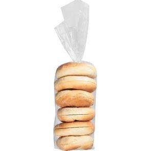 Lender's Big N Crusty Plain Bagels, 3 oz., (72 per case)