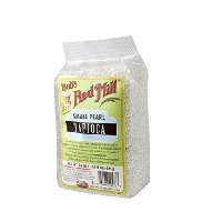 Bob's Red Mill Tapioca, Small Pearl, 24-Ounce Units (Pack of (Small Pearl Tapioca)