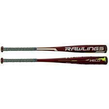 Rawlings BB7V-32/29 Velo Hybrid Comp Lite End Cap 32' Baseball Bat