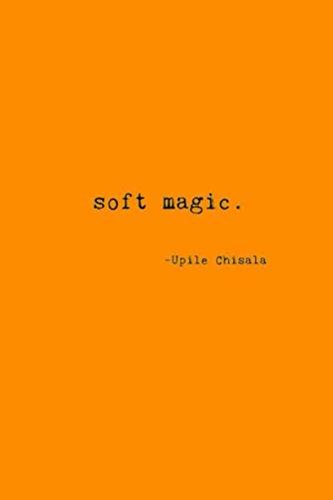 Best soft magic. R.A.R