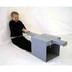 - Novel Products, Inc. Flex-Tester Sit And Reach Flexibility Test Box