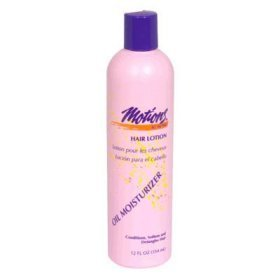 Lotion Motions Hair (Motions Oil Moisturizer Hair Lotion by Motions)