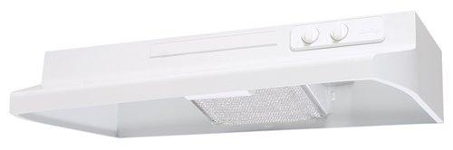 Air King DS1303 Designer Series 30-Inch Under Cabinet Range Hood, (Range Hood Infinite Speed Control)