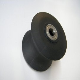 Elliptical Ramp Roller NordicTrack 238880 ProForm Weslo