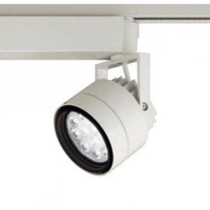 オーデリック LEDスポットライト HID35Wクラス 白色(4000K) 光束1546lm 配光角49° オフホワイト XS256079 B00DKTRHGS
