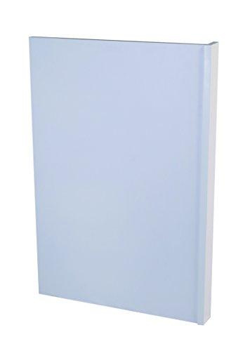 (Design House 561795 Brookings Cabinet Dishwasher End Panel, White Shaker)
