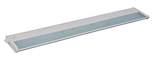 Four Light White Undercabinet Strip (Min-6) by Maxim Lighting (Image #1)