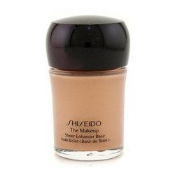 Shiseido The Makeup Sheer Enhancer Base SPF15 - Golden Bronz
