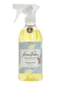 Mangiacotti Lemon - Mangiacotti Natural Surface Cleaner 16 Oz. - Lemon Verbena by Mangiacotti