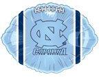 North Carolina Tar Heels NCAA 18