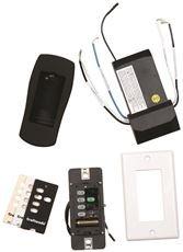 Craftmade Internacional uci-2000 mando a distancia universal para ...