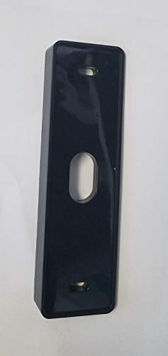 - Wedge Mounting Plate for Trim Slim Video Doorbell