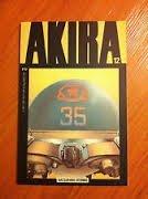 AKIRA #12: Enter Sakaki