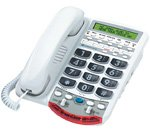 Ameriphone VCO Amplified Big Button Corded (Ameriphone Corded Telephone)