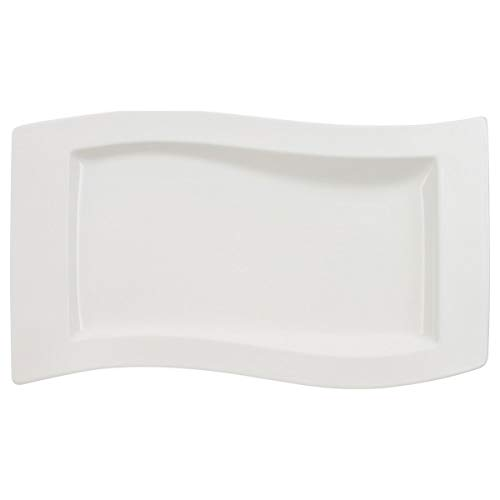 Villeroy & Boch New Wave 19-1/4-Inch Serving - Dish Wave New Serving
