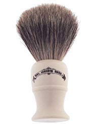 Colonel Ichabod Conk Deluxe Pure Badger Shave Brush # 850 by Colonel Conk