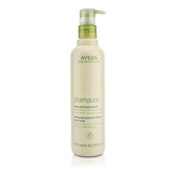Aveda – Shampure Hand and Body Wash – 250ml 8.5oz