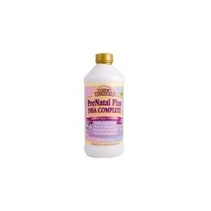 Buried Treasure - Prenatal Plus Dha Complete, 16 fl oz liquid