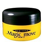 Magic Move Soft Yellow 4.2 oz.