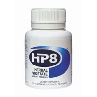 HP8 Prostate Support Formula 707mg 70 VGC