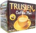 Truslen Plus Collagen Sugar Free Instant Coffee Diet Slimming Weight Control