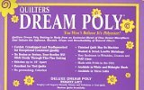 quilters dream blend batting - Quilters Dream POLY Deluxe WeightyLoft Throw 61
