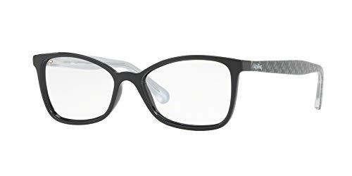 bb5092bd715f0 Óculos de Grau Kipling KP3092 E705 Preto Lente Tam 52  Amazon.com.br ...