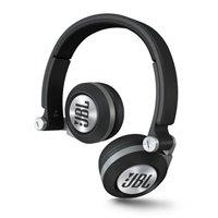 JBL Synchros E30 On-Ear Headphones Black