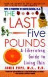 The Last Five Pounds, Jamie Pope, 0671884549