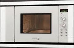 Fagor MW4-206 E B, 1250 W, 220-240V, 50 Hz, Blanco, 592 x ...