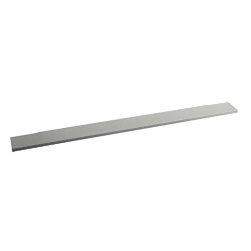 Schwinn 3766/320 Tab Pull, Clear Anodized -  59302
