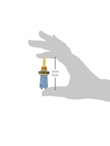 HELLA 6PT 009 107-611 Sensor N/úmero de conexiones 2 con junta temperatura del aceite
