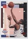 Brian Grant (Basketball Card) 1994-95 Upper Deck - Prize NBA Draft Lottery Picks #D8 ()