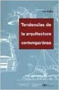 Book Tendencias de La Arquitectura Contemporanea