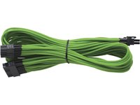 Corsair Memory Individually Sleeved Modular Cables - Green CP-8920071 by Corsair
