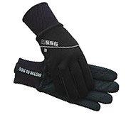 Ssg 10 Below Winter Glove by SSG Gloves