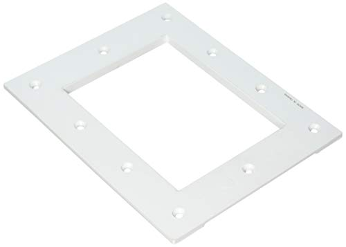Pentair 85000300 Liner Frame with 10 Hole Pattern Replacement Admiral Pool and Spa Skimmer