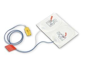 Laerdal Aed Little Anne Training System Training Pads
