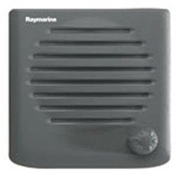 RAYMARINE Raymarine Active VHF Speaker w/Mounting Bracket f/Ray 240 / E45003 /