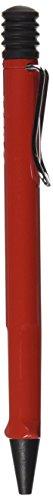 LAMY Safari Ballpoint, Red (L216)