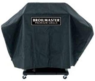 """product image for Broilmaster BSACV34L Weather Cover for 34"""" Grill on Cart"""