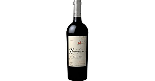 BONTERRA Cabernet Sauvignon, 750 ml