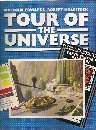 Tour of the Universe: The Journey of a Lifetime: The Recorded Diaries of Leio Scott and Caroline Luranski