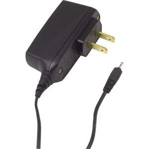 Official OEM Nokia Travel Wall Charger for your Nokia BH-208 Phone! Original Equipment and Manufacturer (AC 110-220 (Nokia Original Travel Charger)