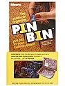 gem stone push pins - 6