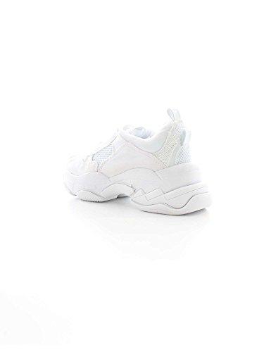 Campbell Sneakers Jeffrey Donna Jcs40jc101mes Bianco XPqx8dw