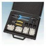 10Base-T Crimpmaster Rj -45 Kit (33-652-A)
