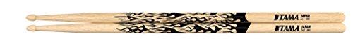 TAMA 7AF Rhythmic Fire Japanese Oak 7A Drum Stick