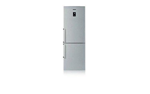 Samsung RL34EGPS nevera y congelador Independiente Plata ...